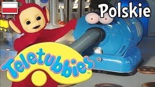 Teletubisie Po Polsku ☆ 66 DOBRA JAKOŚĆ (Pełny odcinek)