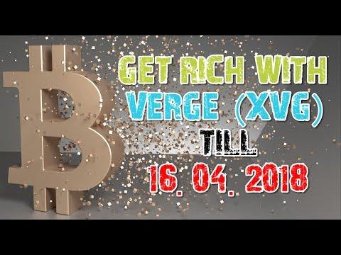 GET RICH WITH VERGE (XVG) & CARDANO (ADA) in Hindi/Urdu