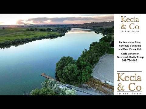 19693 WhiteCap Court, Wilder, ID Presented by Kecia Mortenson.