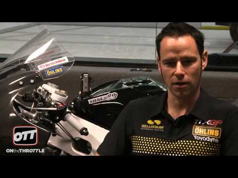 Electric Superbike- Team SWIGZ Goes Racing in 2010