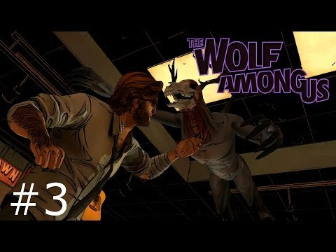 The Wolf Among Us (Episode 4)