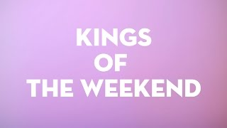 Kings of the Weekend - blink-182 YouTube Videos