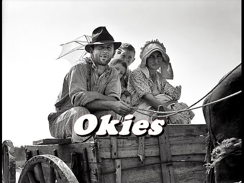History Brief: Okies During The Great Depression