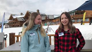Lake Louise Ski Resort Weekly Update March 28, 2019