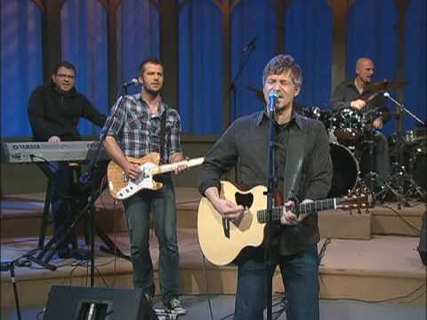 """Paul Baloche """"Our God Saves"""" & Interview"""