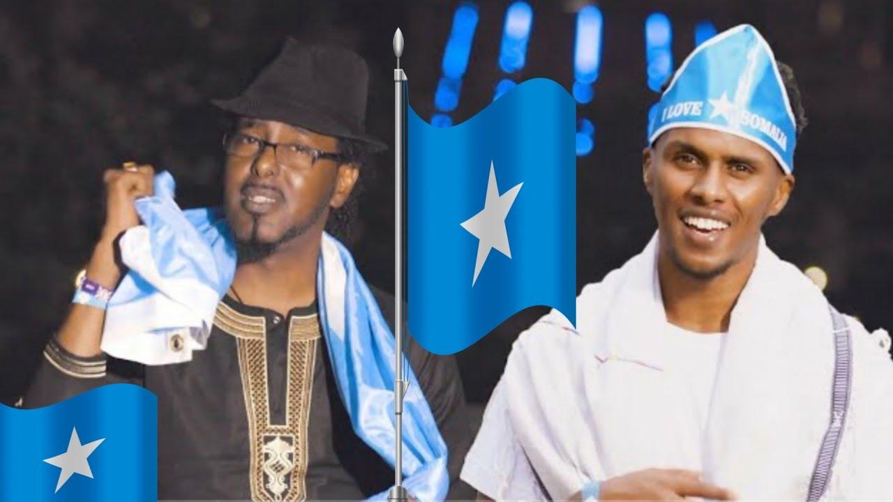 Nimcaan Hilaac & Ahmed Resta Heesta Somalilnimo Oo Qiro Ku Beerty....