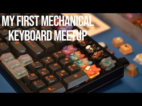My First Keyboard Meetup Orange County Keys 2019