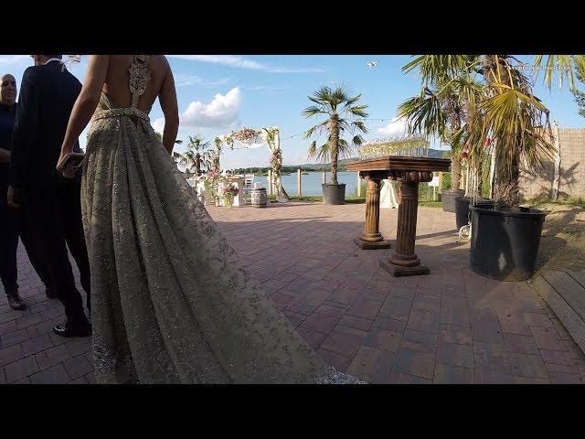 Aventuri pe bicicleta : Nuntă și voie buna