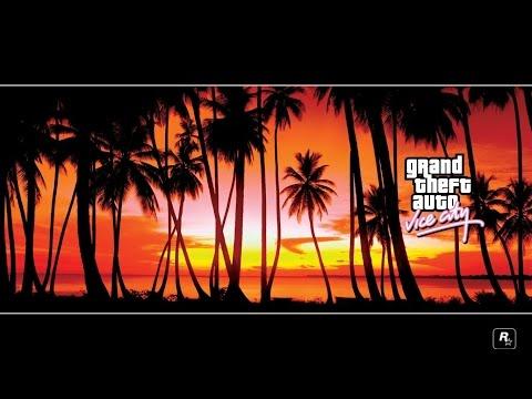 Grand Theft Auto: Vice City Movie. Full Story. All Cut Scenes