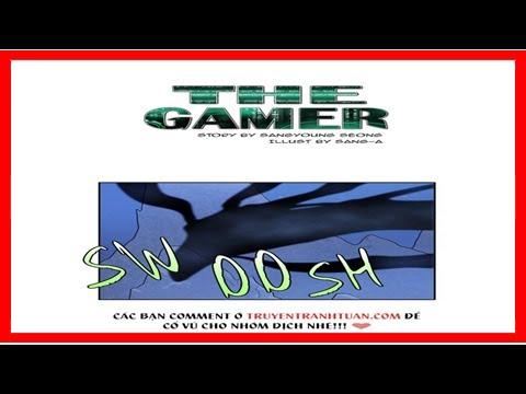 Truyện Tranh The gamer – chap 174