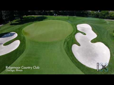 Ridgemoor Country Club - Chicago, Illinois