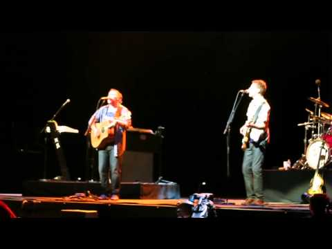 Barenaked Ladies - Summerfest - Did I Say That Out Loud? - 2013-07-04