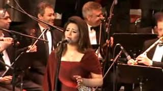جايبلى سلام - غناء الفنانة ايمان عبد الغنى - حفل الاوبرا المصرية بمسرح الجمهورية 5/4/2015