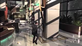 Max Payne 3 1st Mission Hard Walkthrough Free aim 720p