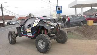 OFF ROAD CARZ 4X4- CUPA Seini 2019