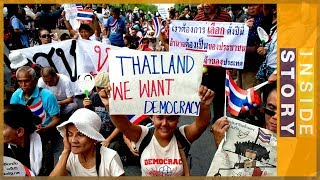 🇹🇭 What does democracy look like in Thailand? l Inside Story