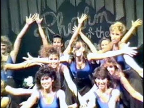 Helix High School Pops 86 concert - Thursday, Act 2