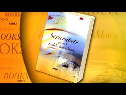 BOOK REVIEW: Serurubele poems by Katleho Kano Shoro