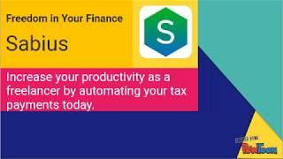 Filing Taxes As a Freelancer – Sabius