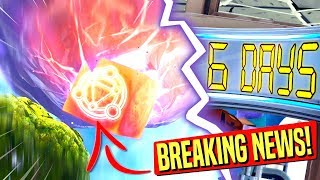 *BREAKING NEWS* LARGE SYMBOLS NOW APPEARING *CONFIRMING* CUBES REAL NAME! DOOMSDAY CUBE UPDATE! BR