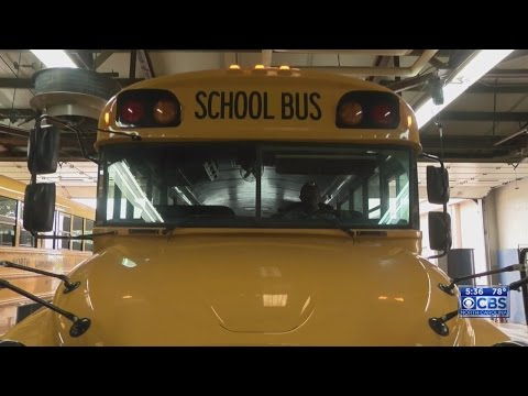Wayne County facing bus driver shortage