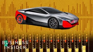 How Music Composers Are Replacing The Sound Of Engines In Cars