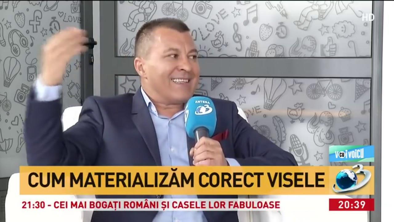 ~*~ Puterea Gandului! ~*~_ cu, Anatol Basarab