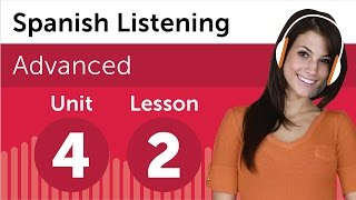 Spanish Listening Practice - Planning a Sightseeing Trip in Mexican Mexican Spanish