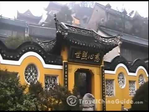 Jinshan Temple in Zhenjiang