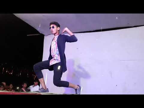 bhojpuri remix song . khesari lal yadav . dance video /choreography ghayal sonu rock/2018 bansa