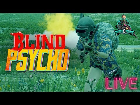 Watch Team BLIND Play Tournament and Scrims LIVE! | PsychoBLIND