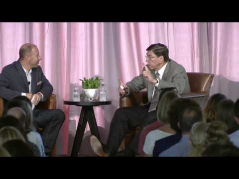 Clay Christensen on Innovating to Meet Customers' Needs