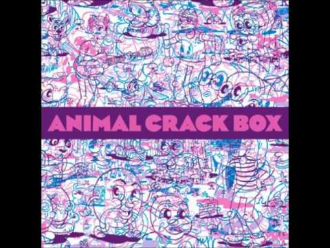 Animal Collective - Ice Cream Factory