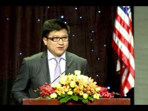 Inspirational Speech - Henry Nguyen
