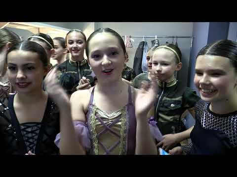 """Behind The Scenes - """"One Voice"""" - Performing Arts Dance Academy 2019"""