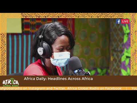 Africa Daily | Headlines Across Africa (25-01-2021)