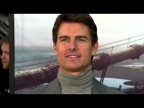 Tom Cruise's Ancient Irish Ancestors Ruled Dublin