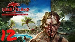Dead Island Definitive Collection German Online Multiplayer Neuer Ort