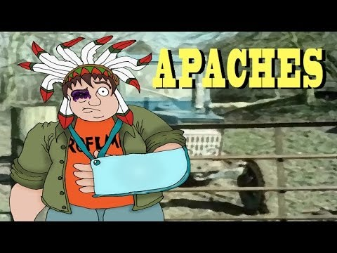 Apaches - FYCW (HD)