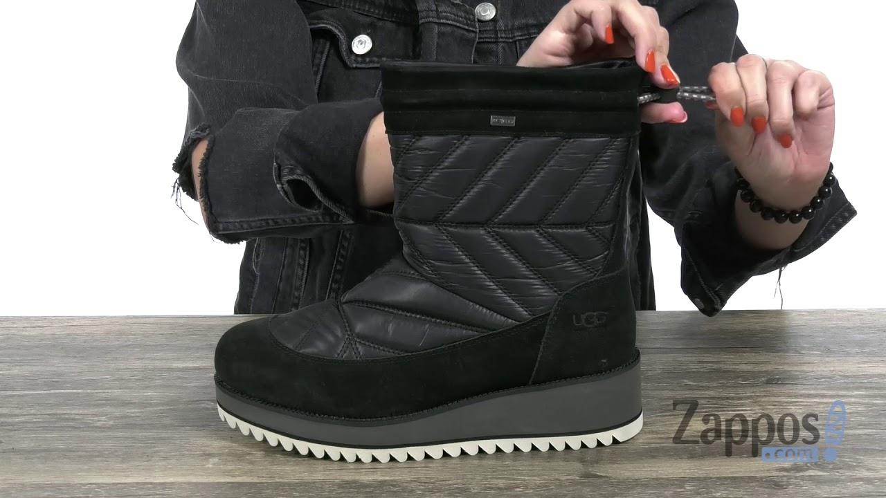 c573e6905d1 UGG Beck Boot SKU: 9075930