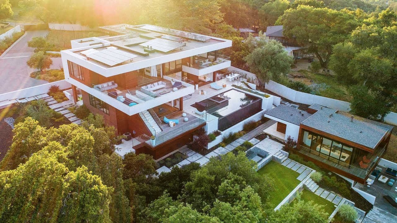 As the most expensive single family home in the us this house wait didnt we just say that the rybolovlev estate was the most expensive single family