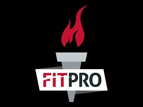 FitPro's 30DC: Resolution Revolution - WEEKEND 4