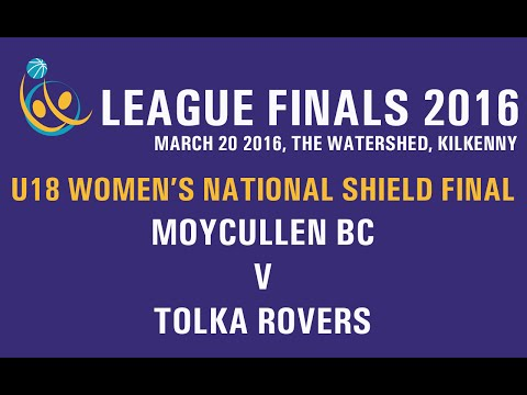 Moycullen BC v Tolka Rovers
