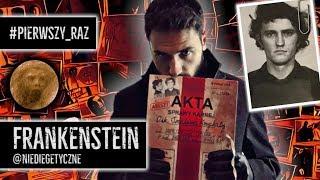 Joachim Knychała - Kryptonim Frankenstein  | NIEDIEGETYCZNE