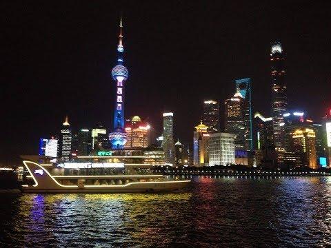 VLOG - CHINA : HANGZHOU AND SHANGHAI