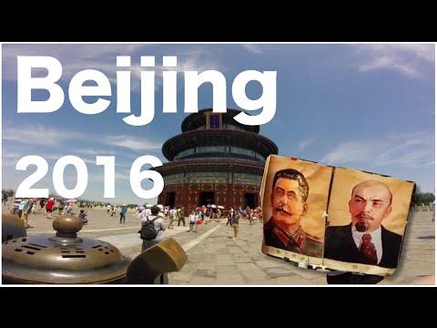 Communist Posters! - Beijing Trip 2016