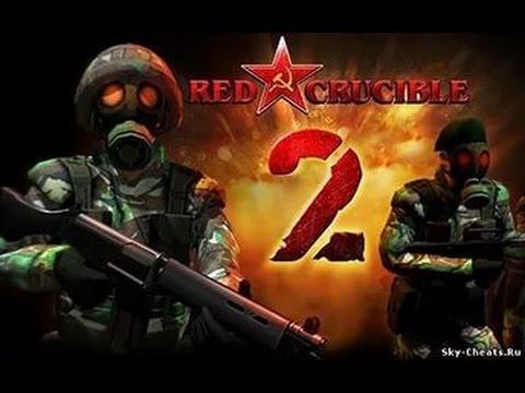Красная Сталь 2 Она жива!!!!!!!! facebook
