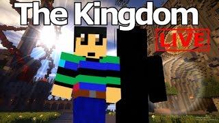 The KINGDOM LIVE - Op Zoek naar de GENERAAL!!