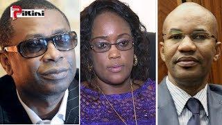 GFM : Bineta Diallo dit ses vérités et ses frustrations