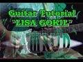 Guitar Tutorial Jamrud Lisa Gokil by Annes